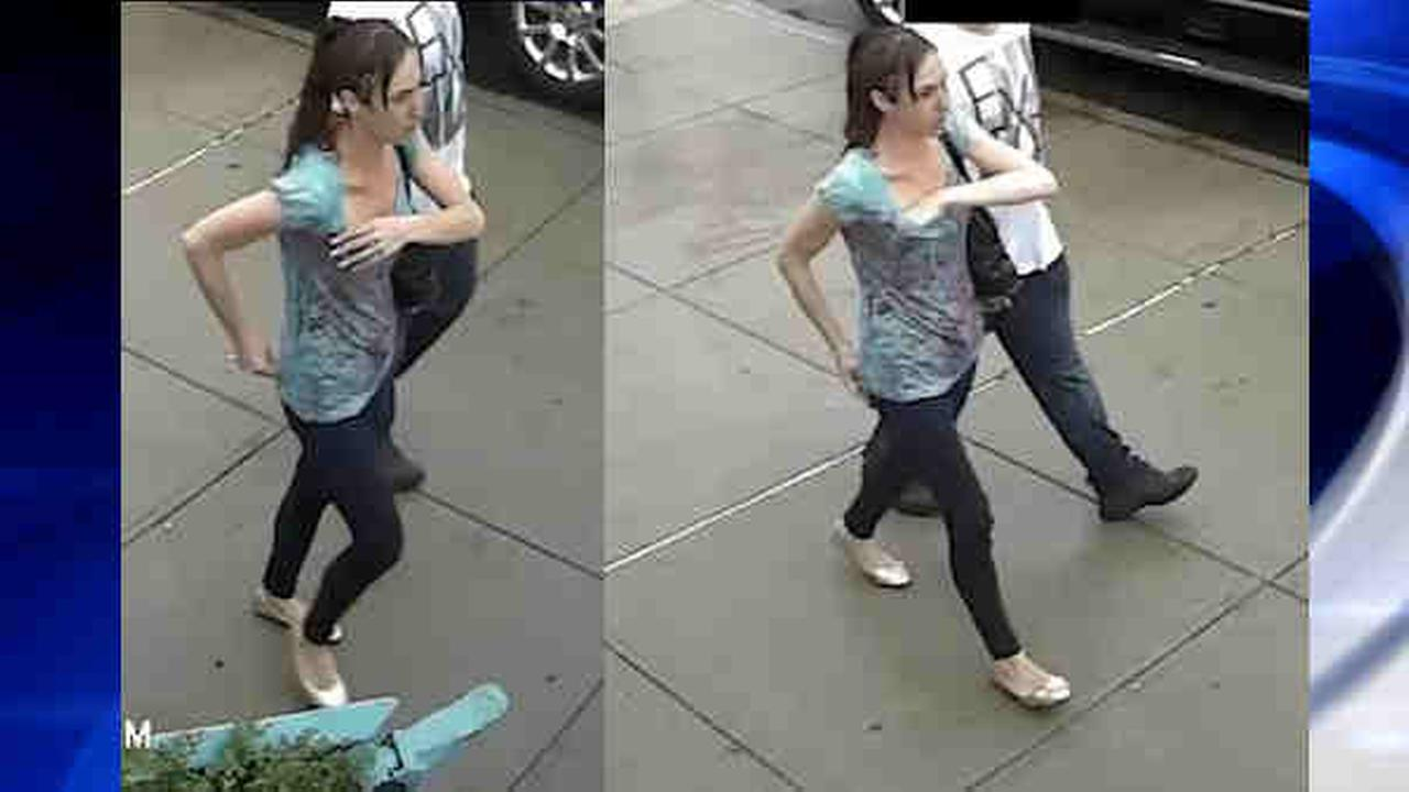 Police looking for woman they say took $120 from Brooklyn home