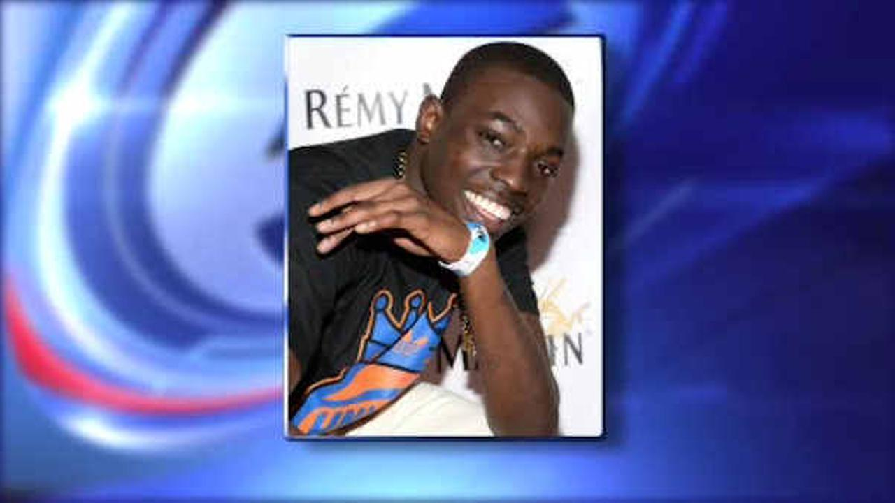 Rapper Bobby Shmurda arraigned on prison contraband and perjury charges