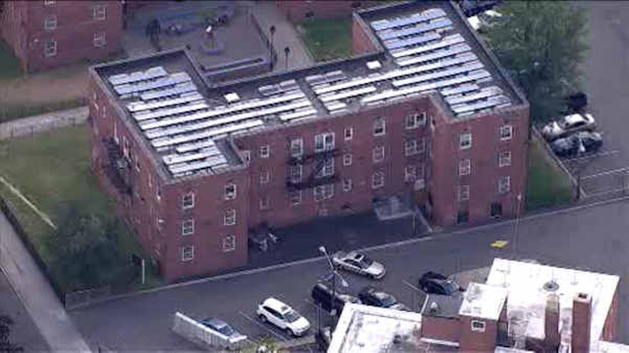 6-year-old boy shot in Irvington apartment; Injuries not life threatening