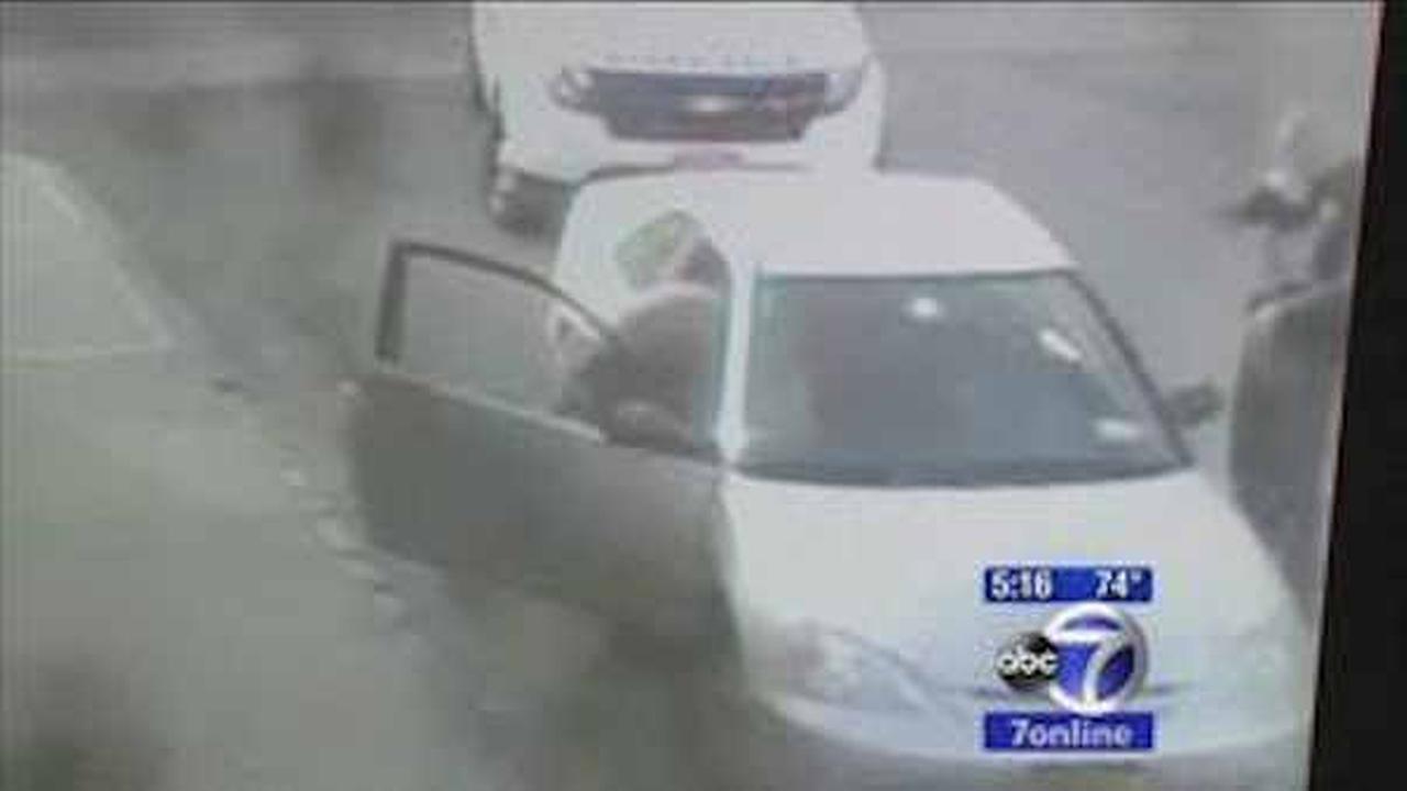 Long Island man files suit alleging police beat him during traffic stop