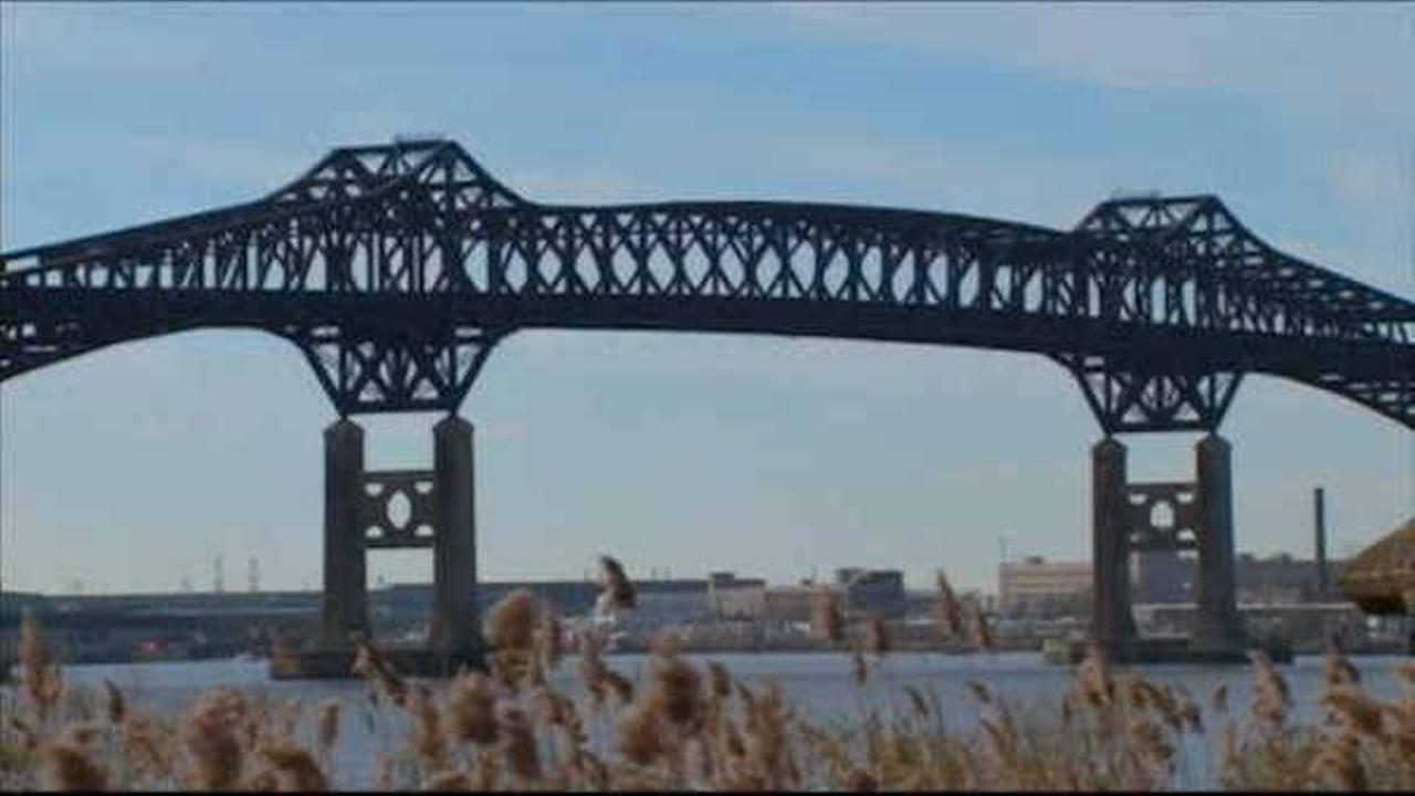 Pulaski Skyway closed in both directions until 5 p.m. Saturday for maintenance work