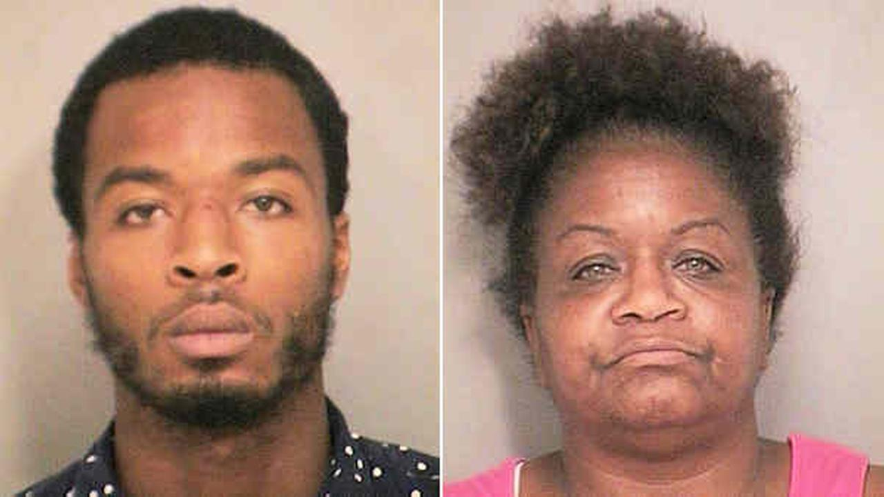 Mom, son held hostage by dad, grandmother for 5 days