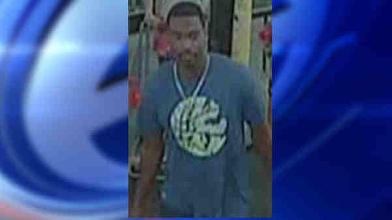 Police looking for man in ice cream theft at Queens CVS