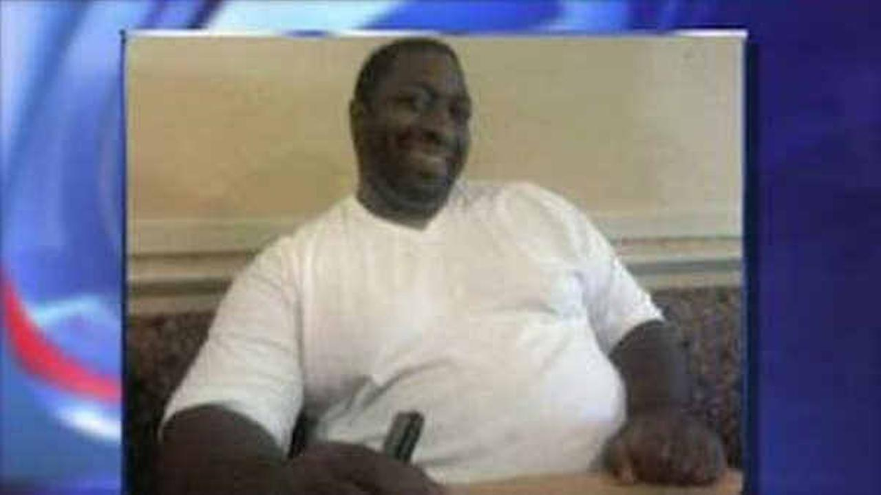NY appeals court denies request to release Eric Garner grand jury transcripts