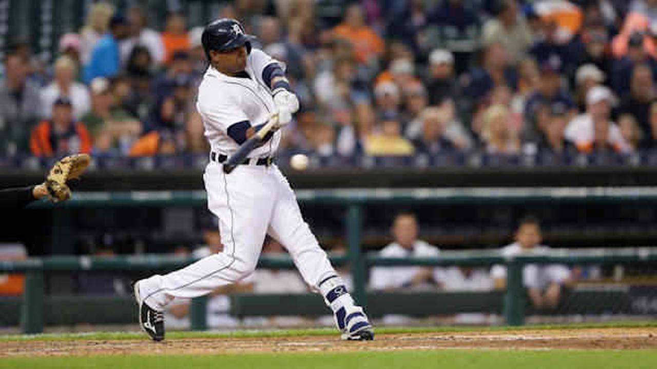 Mets add hitting help, trade for Detroit's star outfielder Yoenis Cespedes