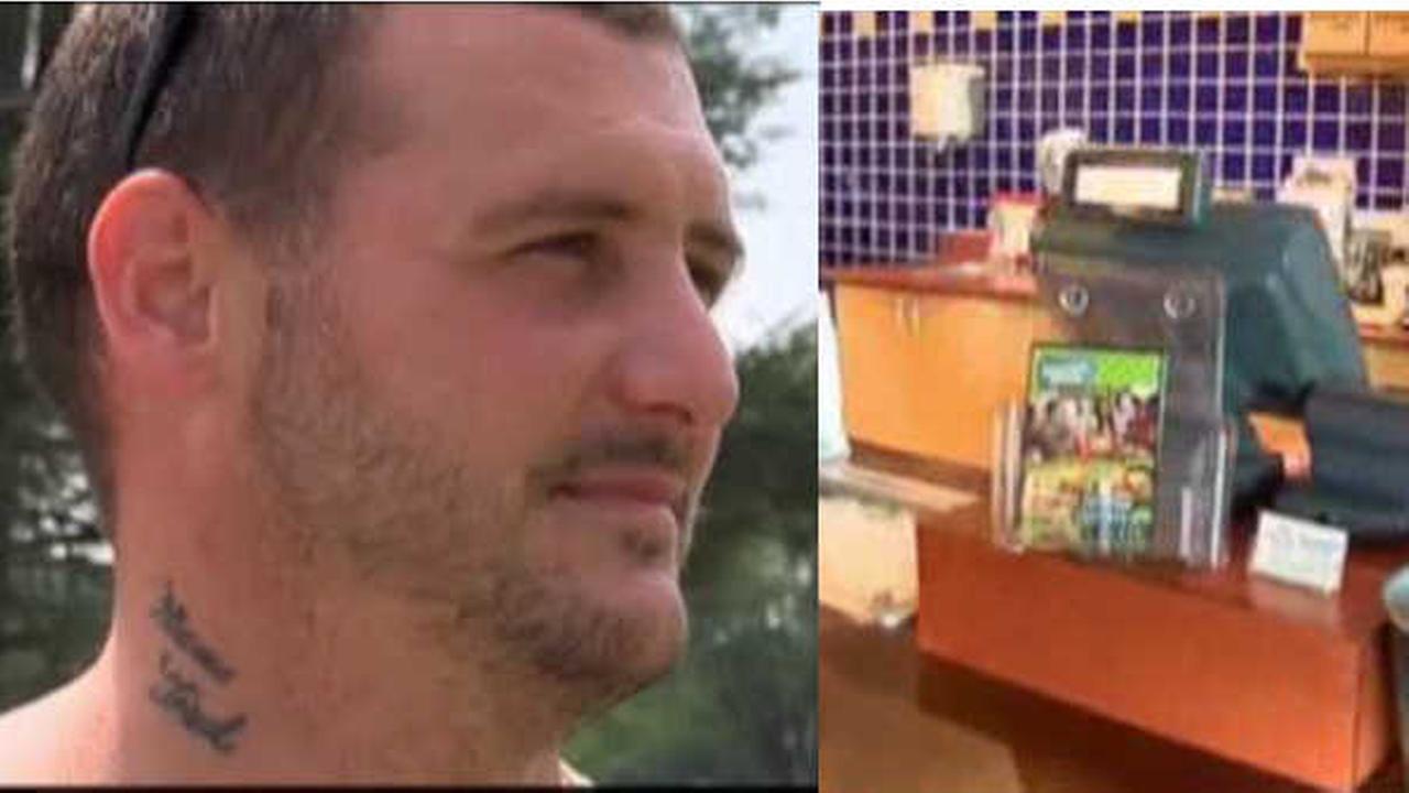 Man postpones proposal to thwart robbery