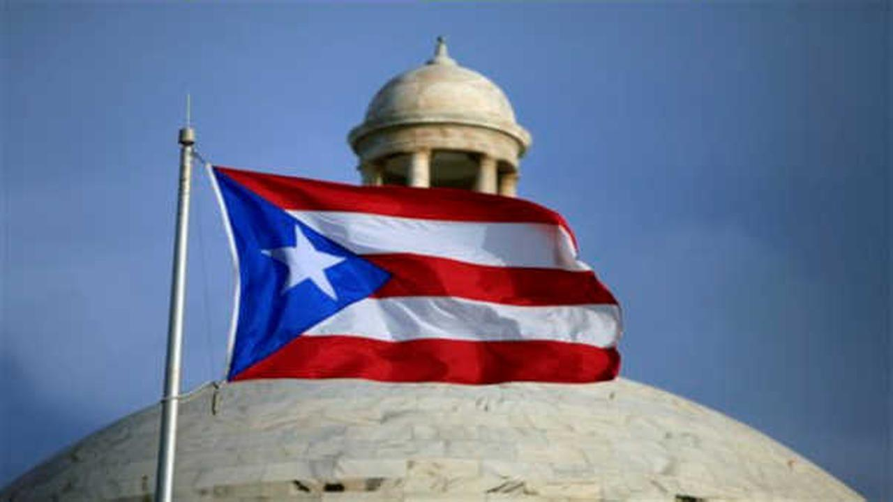 Puerto Rico confirms it failed to make $58M debt payment