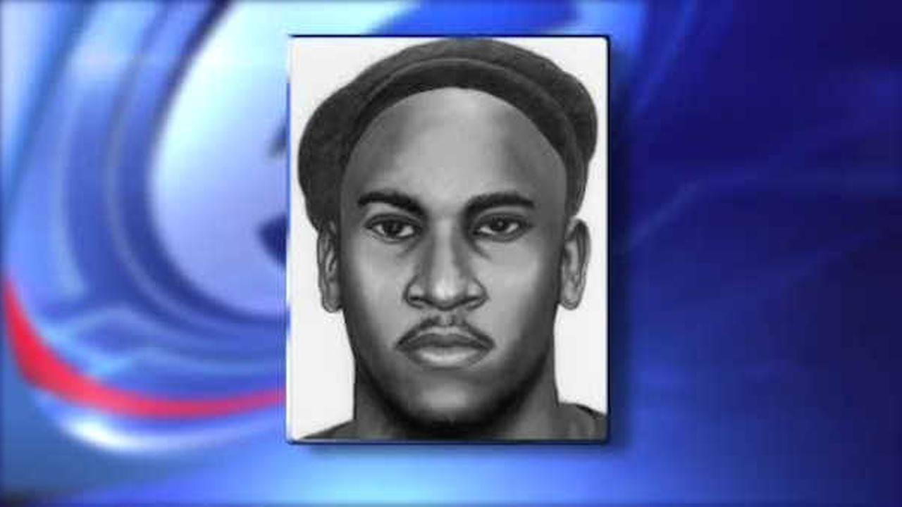 Police hunting for man who assaulted woman in park in Montclair, New Jersey