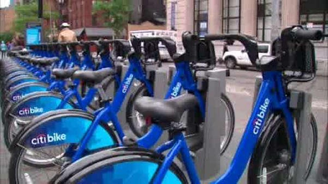 Citi Bike expands into Queens with Long Island City station; Bronx leader says borough 'deserves better'