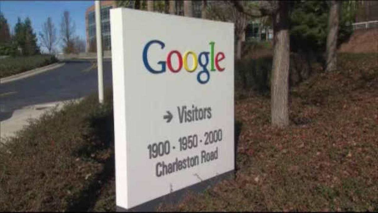 Google announces restructuring, to be part of new holding company called 'Alphabet'