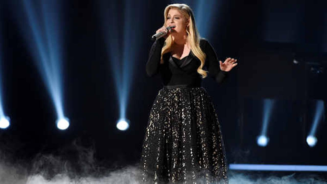 Meghan Trainor to undergo vocal cord surgery, cancels rest of North American tour