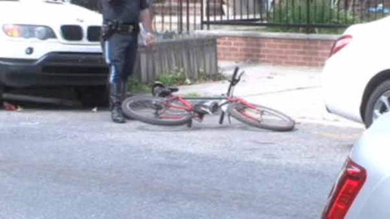 Bicyclist dead in East Elmhurst accident