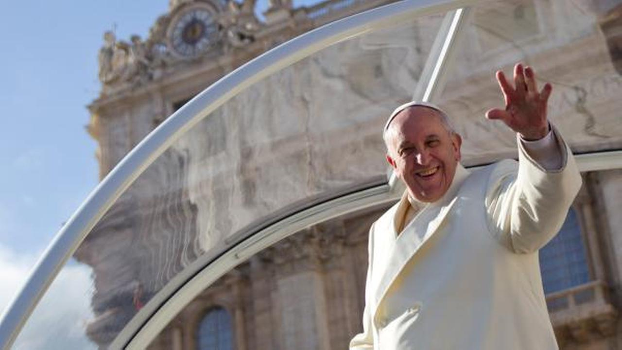 Pope Francis' visit to New York City will present 'significant challenges' to security
