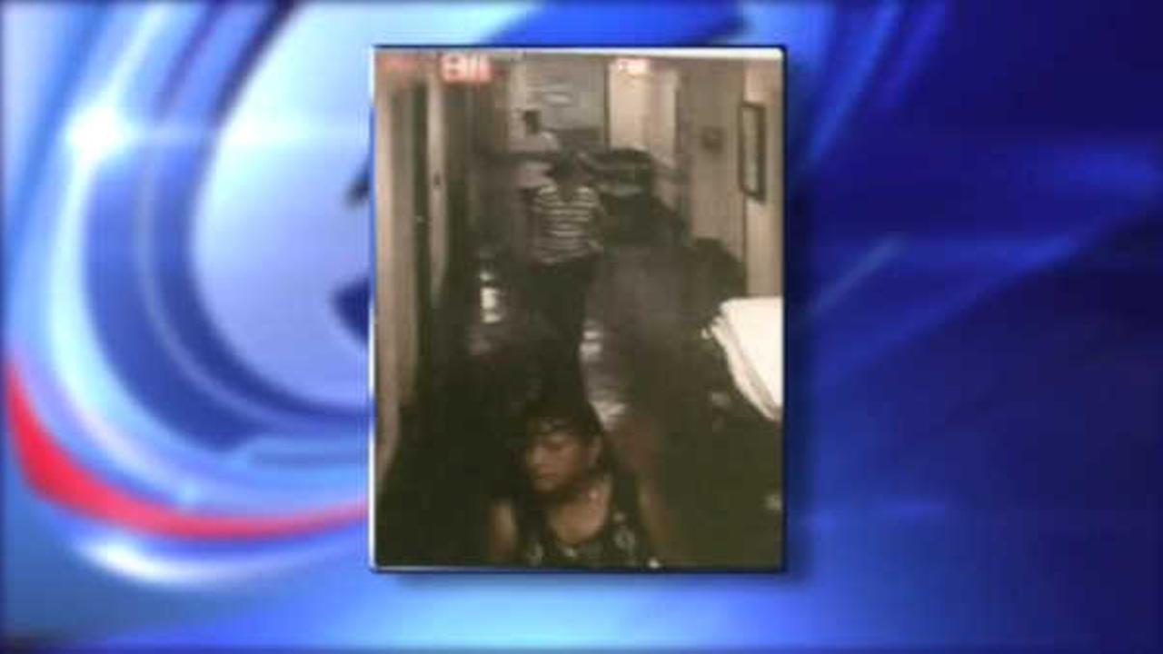 Three intruders break into Brooklyn hospital maternity ward
