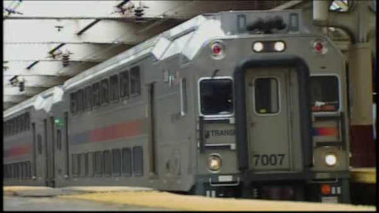 NJ Transit offers limited tickets for papal visit