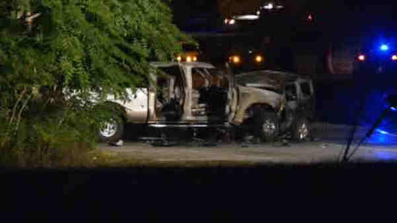 Long Island driver crosses into oncoming traffic, is killed