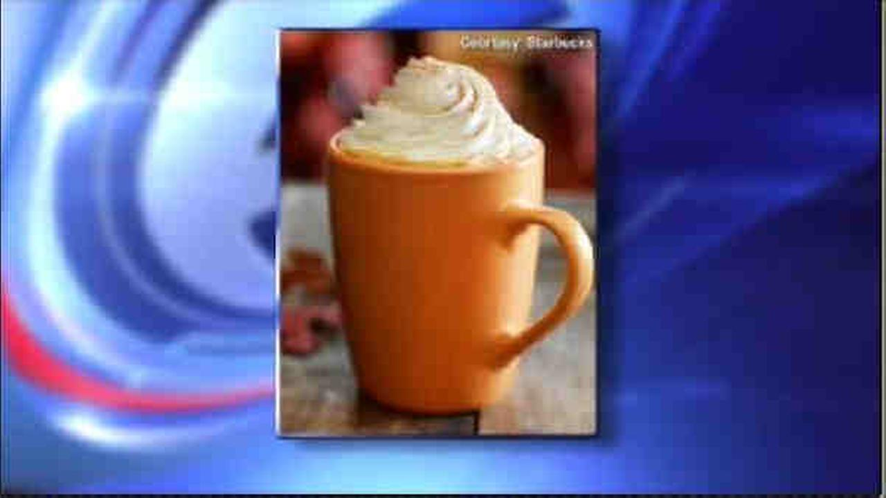 Change coming to Starbucks Pumpkin Spice Latte