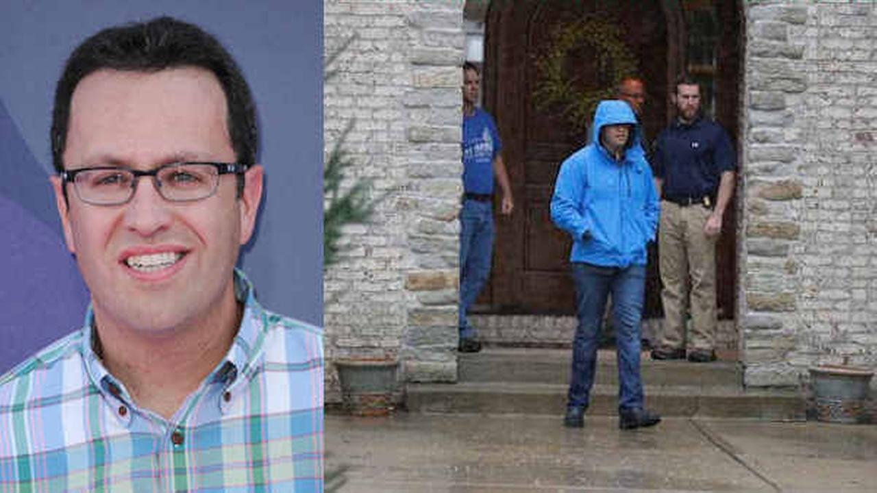 Sources: Subway pitchman Jared Fogle to plead guilty in child porn investigation