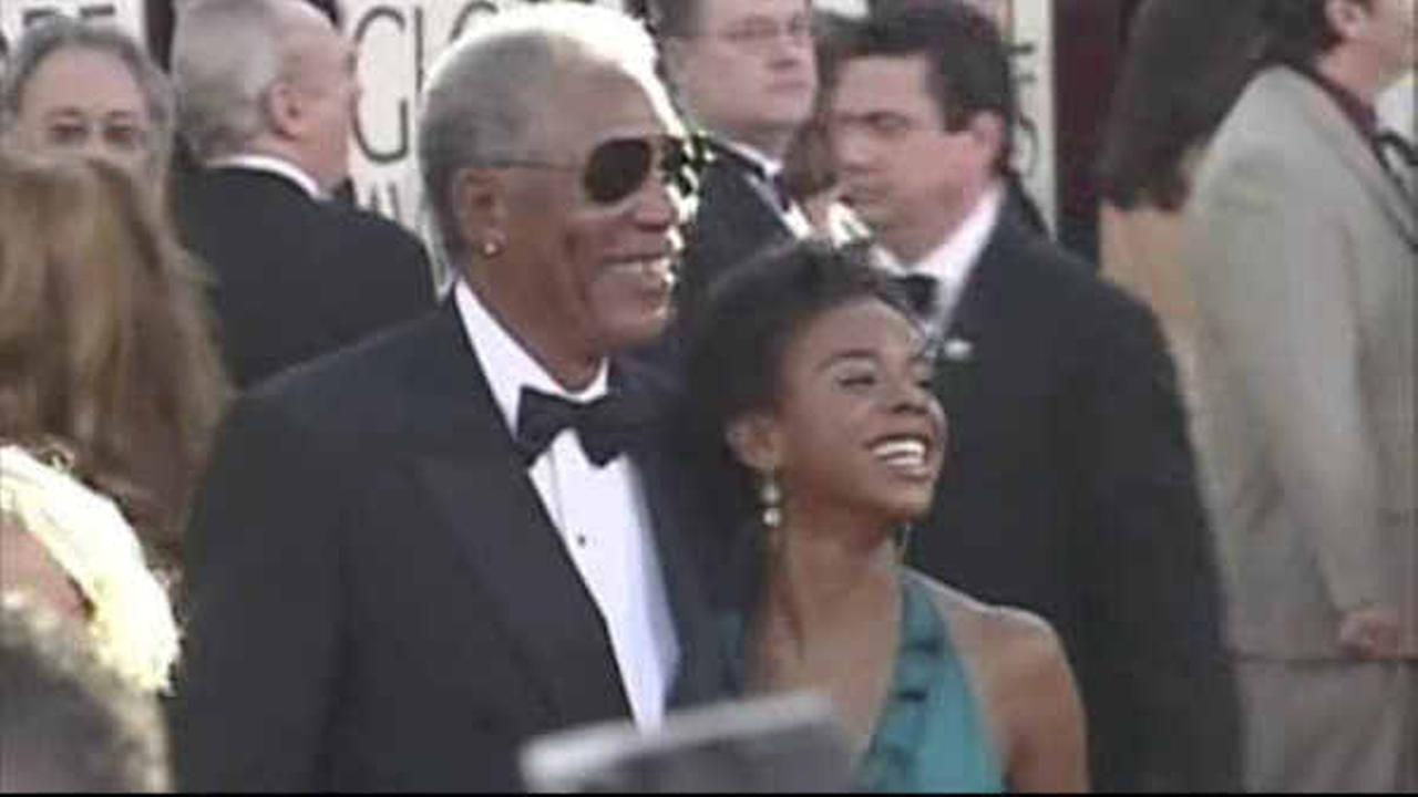Boyfriend arraigned in fatal stabbing of Morgan Freeman's granddaughter