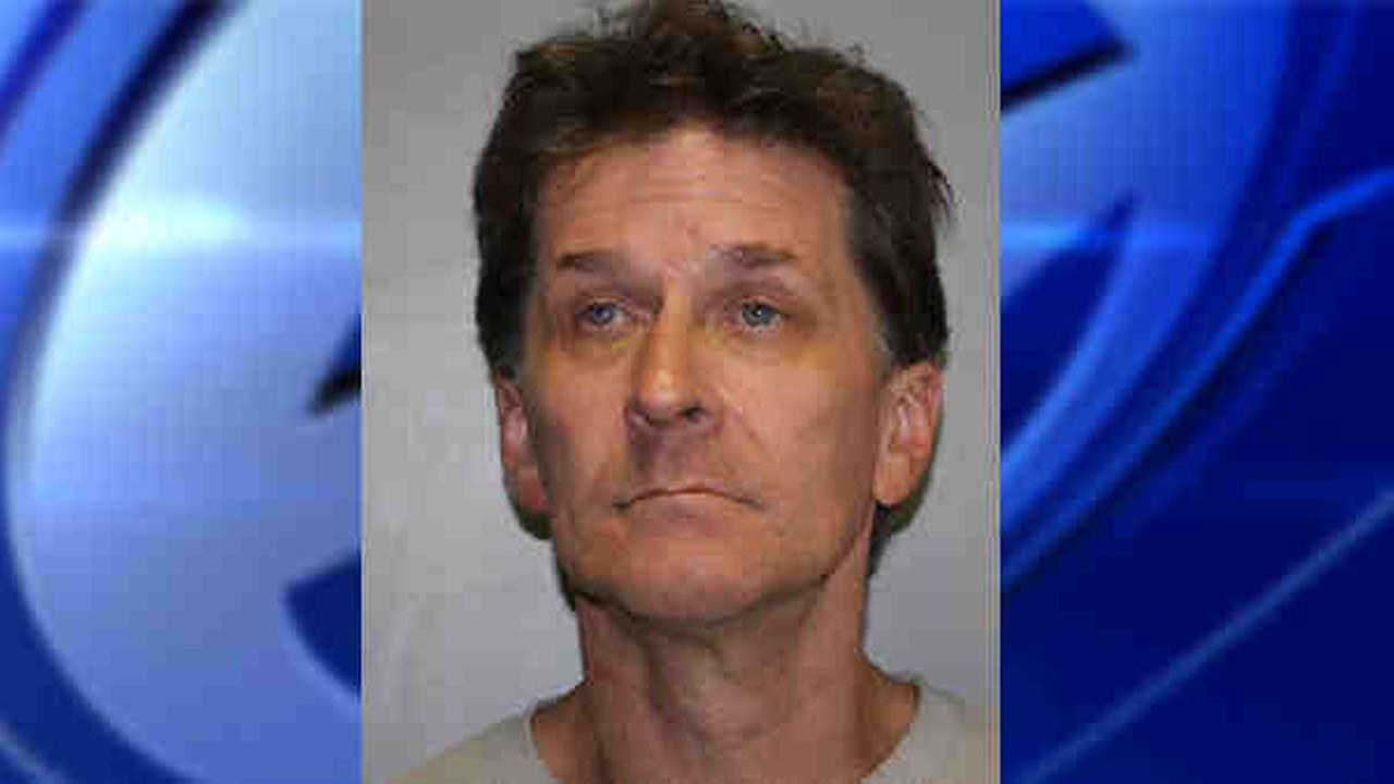 State police arrest man on side of road on Long Island with no pants