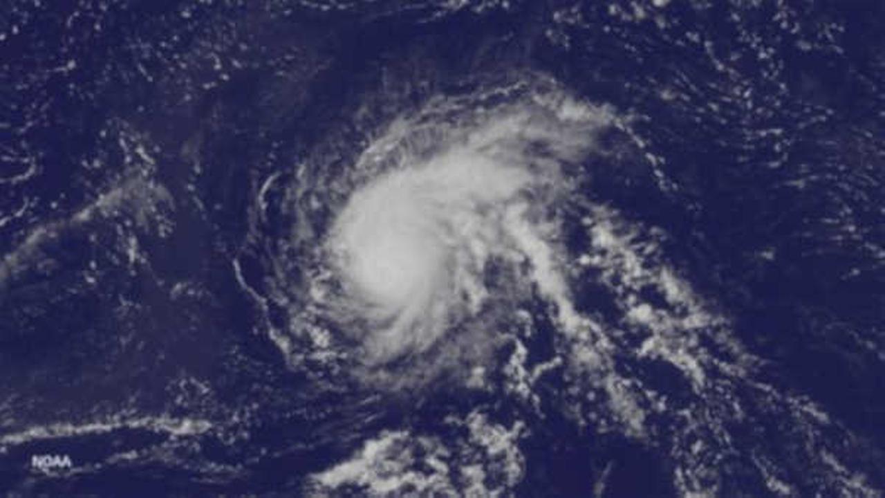 Tropical storm weakens, but kills at least 20 Caribbean