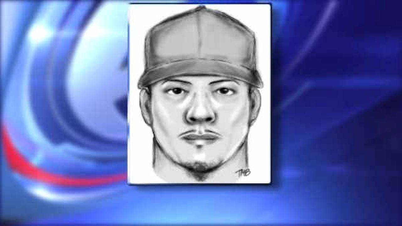 Search on for suspect after home invasion on Staten Island