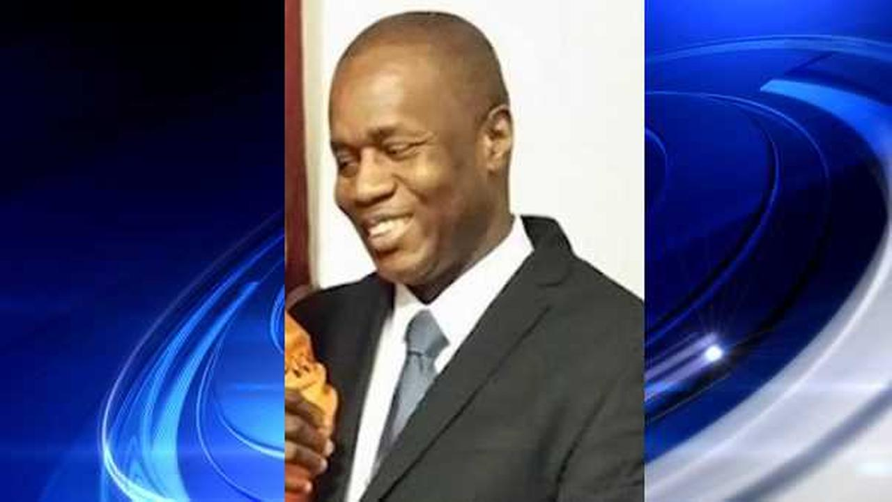 Memorial service held to remember security guard killed in Manhattan shooting