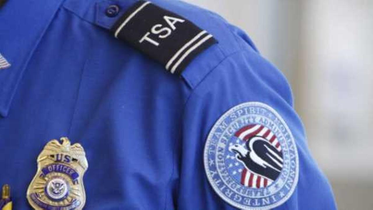 TSA agent charged for molestation at New York airport