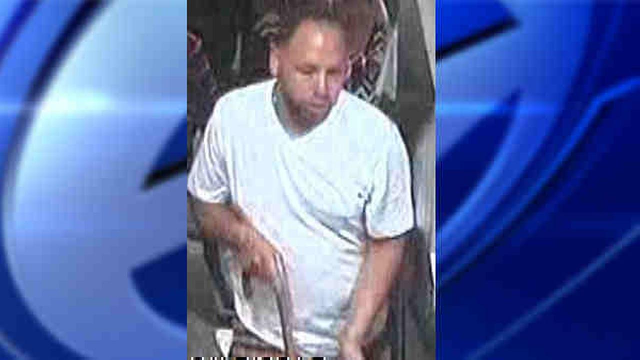 Police: Man wanted for fight over seat on 2 train in Bronx