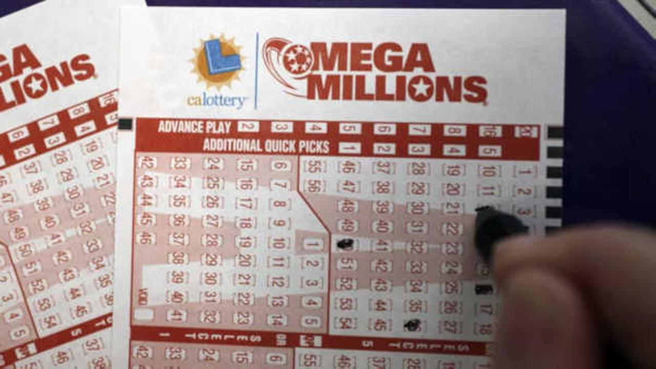 California man wins $1M lottery using money found on street
