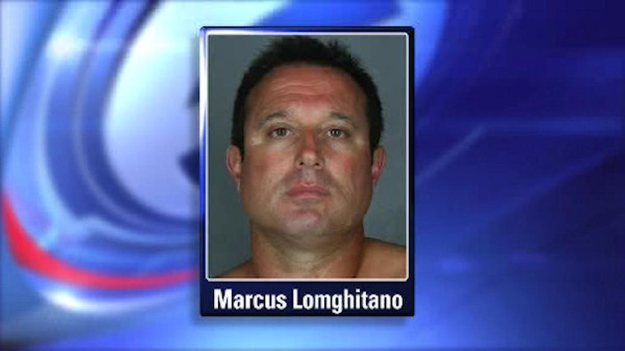 Catamaran operator accused of leading police on a high speed chase