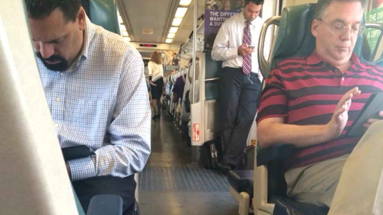 Angry LIRR riders take to social media to rant about nightmare commute
