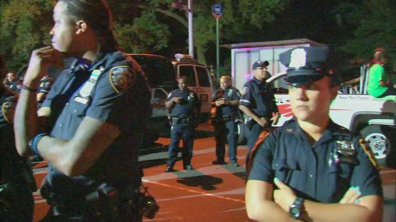 N.Y. Gov. Cuomo staffer Carey Gabay shot during pre-J'Ouvert Festival violence