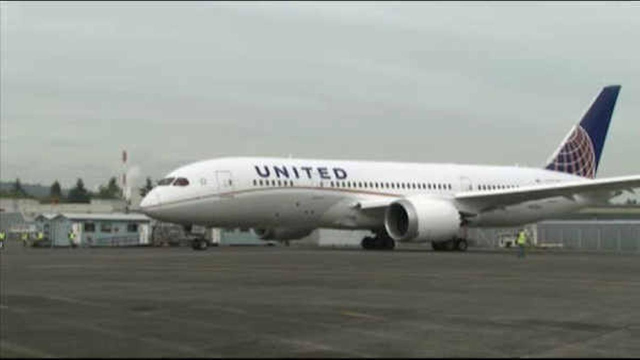 United CEO, 2 vice presidents out amid federal investigation of Port Authority