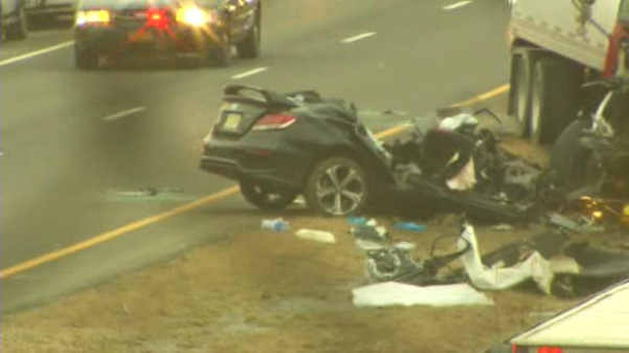 Linden, New Jersey police officer involved in fatal wrong-way crash indicted