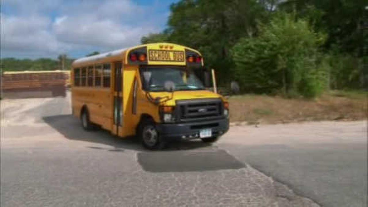 Talks resume Monday in effort to avoid Long Island school bus strike