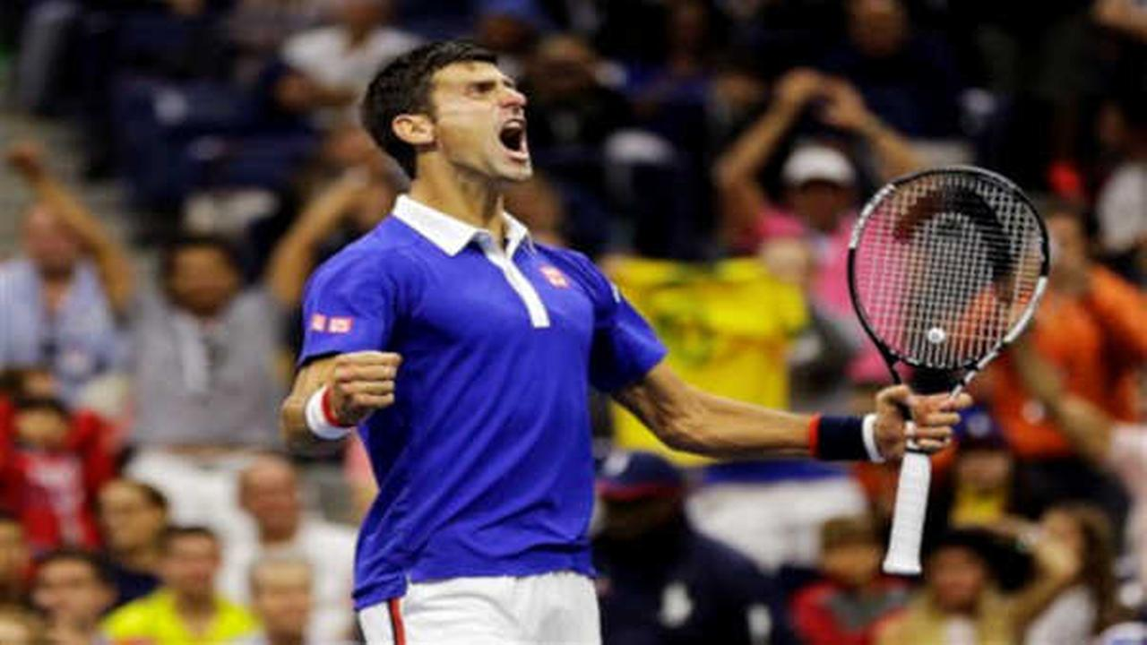Novak Djokovic beats Roger Federer for 2nd US Open, 10th Grand Slam title