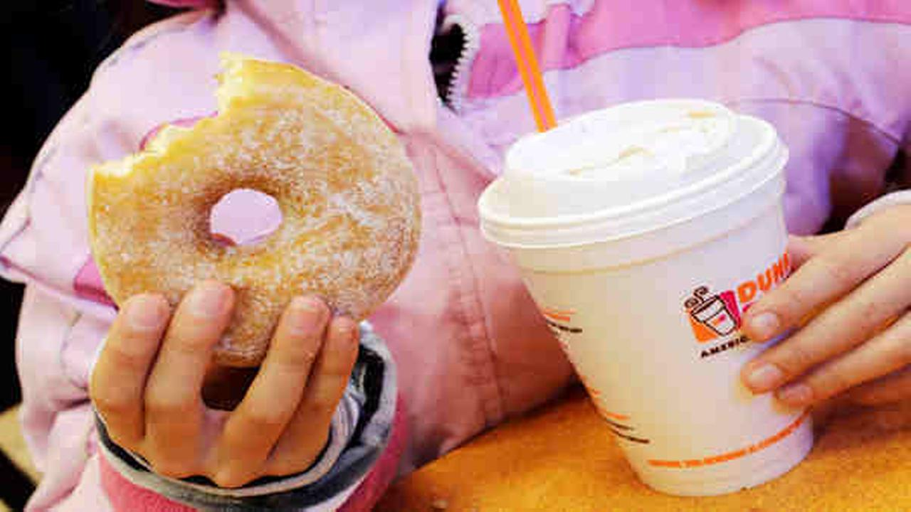 Woman settles hot coffee suit with Dunkin' Donuts for $522K
