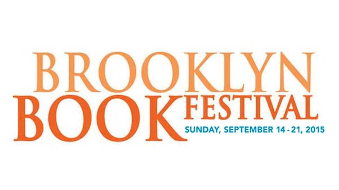 2015 Brooklyn Book Festival announces schedule