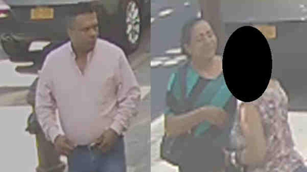 NYPD looking for 2 suspects in Queens who scammed woman with lottery story