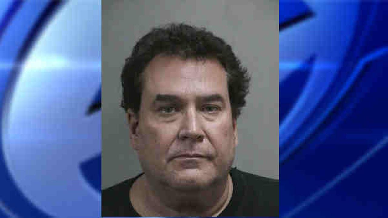 Man arrested in hit-and run that left 60-year-old man injured in Hicksville