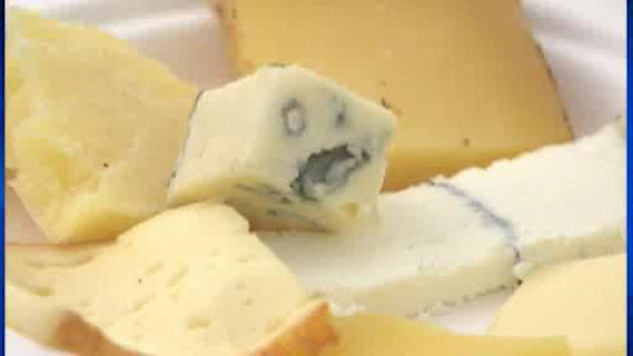 Listeria death in Ohio linked to soft cheese
