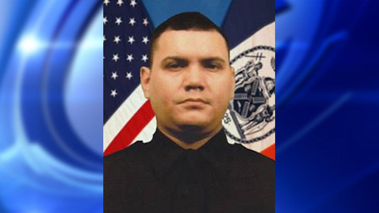Street renaming for officer who died responding to fire in Coney Island