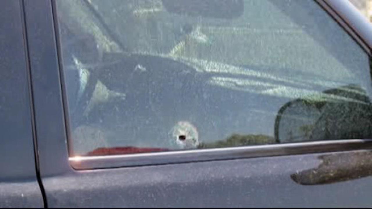Police arrest suspect in string of Phoenix freeway shootings