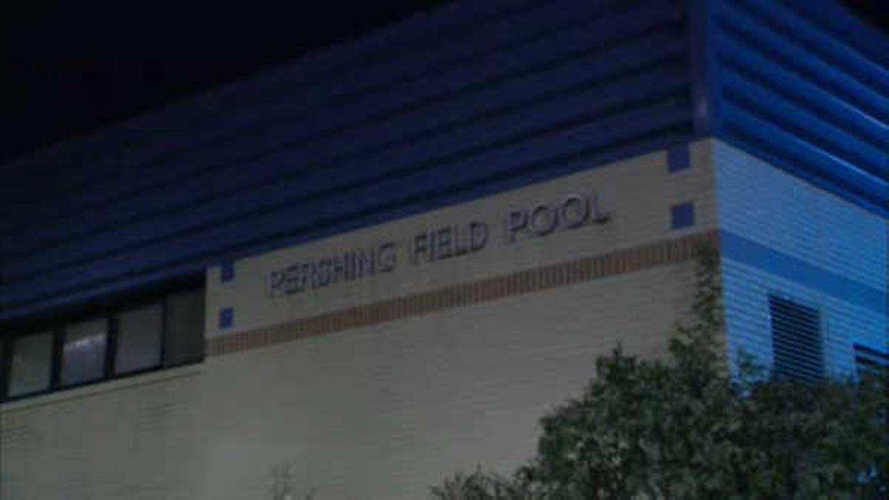 Police investigating near-drowning of father, son at Jersey City pool