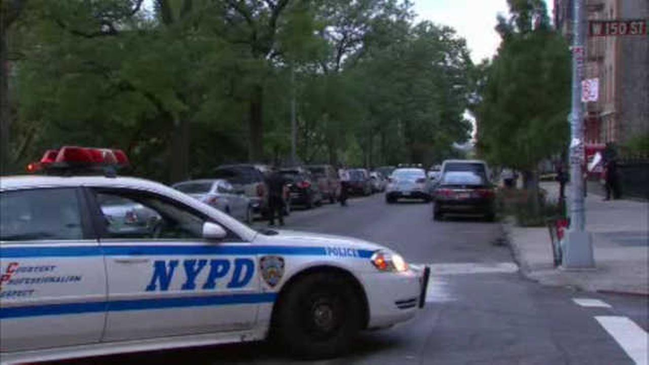 Man leads police on wild chase through streets of Upper Manhattan