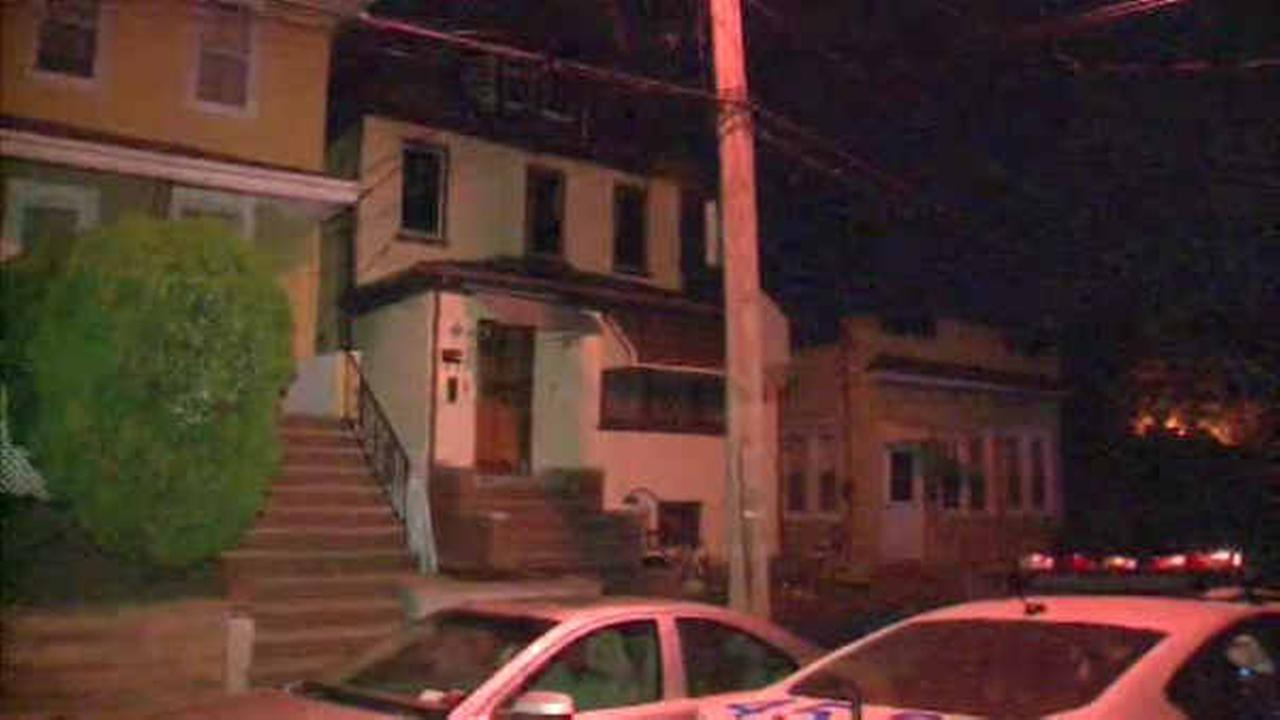 Man, 54, killed by early morning fire in his Staten Island home