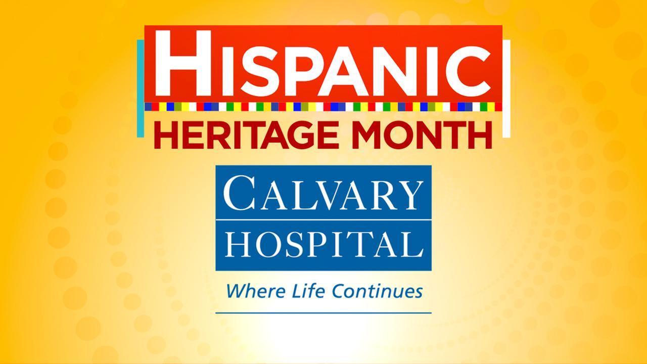 Hispanic Heritage Month: Events