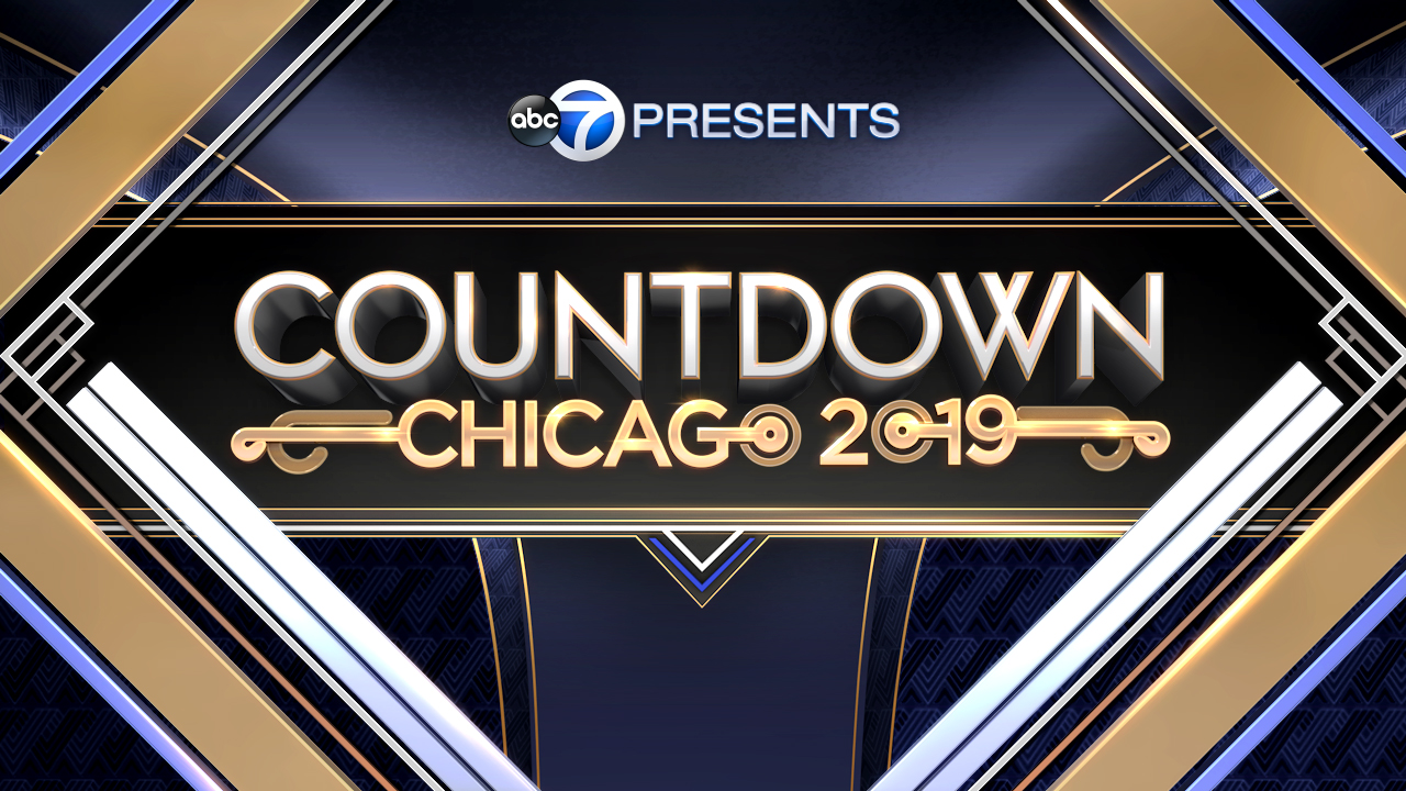 Countdown Chicago 2019