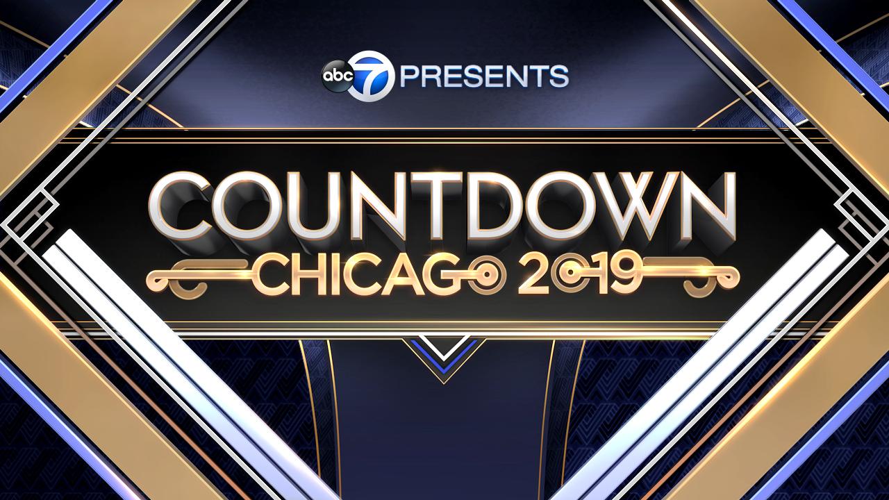 Countdown Chicago 2019